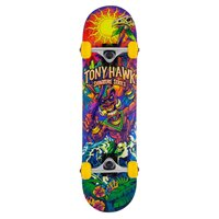 "Tony Hawk Skateboard 7.25"" SS 360 Utopia Mini Complete 2020"