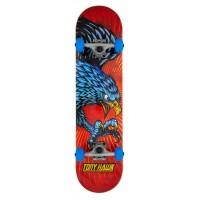 """Tony Hawk Skateboard 7.75"""" SS 180 Diving Hawk Complete 2020"""