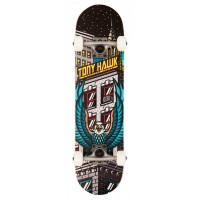"Tony Hawk Skateboard 7.375"" SS 180 Downtown Mini Complete 2020"