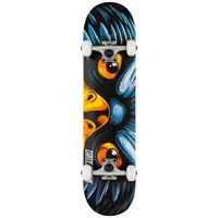 """Tony Hawk Skateboard 7.5"""" SS 180 Eye of the Hawk Complete 2020"""