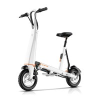 Onemile Scooter Halo City Blanc 2019