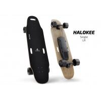 Elwing Powerkit Sport Electric Halokee Longboard (Batteries Long Range) 2020