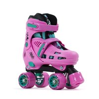 SFR Storm IV Pink/Green 2020