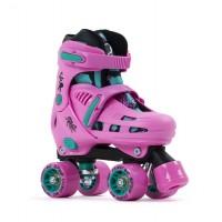 SFR Storm IV Pink/Green 2020