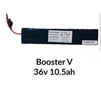 E-TWOW Batterie 36v 10.5ah Pour Booster S, V, Monster 2019