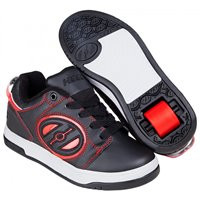 Heelys Chaussures Voyager  Black/Red 2020