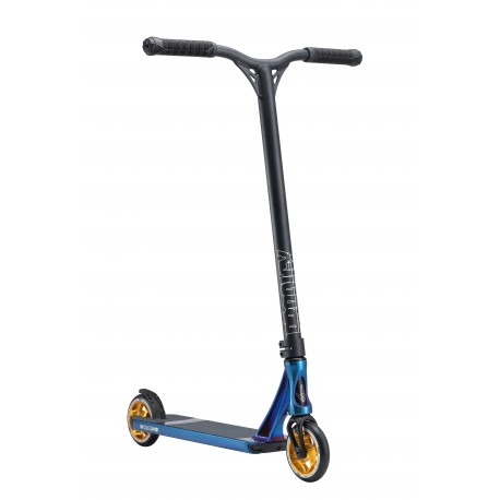 Blunt Scooter Prodigy S8 Burnt Pipe Complete 2020