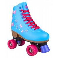 Rookie Adjustable Skate Blossom Blue 2020