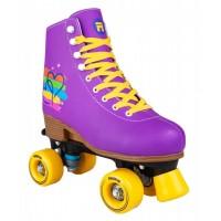 Rookie Adjustable Skate Passion Purple 2020