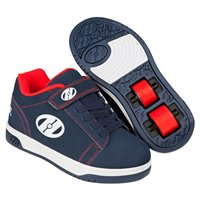 Heelys Chaussures X2 Dual Up Navy/Red/White 2020