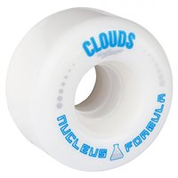 Clouds Urethane Wheels Nucleus 78a (Pack 4)  62 MM 2020