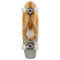 Mindless Core Cruiser Natural 28.5'' 2020 - Complete
