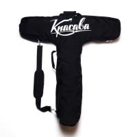 Krasava Scooter Bag Classic Black 2020