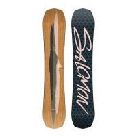 Snowboard Salomon Rumble Fish 2021