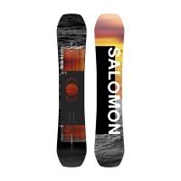 Snowboard Salomon No Drama 2021