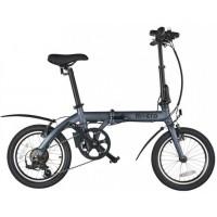 Micro E-Fahrrad 2020