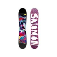 Snowboard Salomon GRace 2020