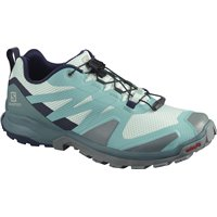 Salomon Shoes XA Rogg W Icy Morn/Stormy Weather/Evening Blue 2020