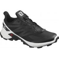 Salomon Shoes Supercross Blast Black/White/Black 2020