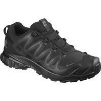 Salomon Shoes XA Pro 3D V8 GTX W Black/Black/Phantom 2020