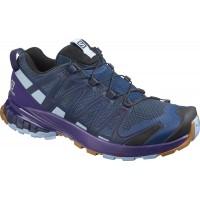 Salomon Shoes XA Pro 3D V8 W Poseidon/Violet Indigo 2020
