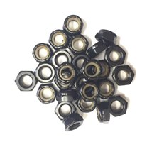 Vital Tuercas Ejes Axle Nuts Pack 4 2017