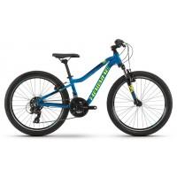 Haibike SEET HardFour 1.0 Vélos Complete 2021