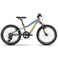 "Haibike SEET Greedy 20"" SF Komplettes Fahrrad 2021"