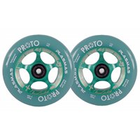 Proto Scooter Wheels 2-Pack Pro Plasma Signature 110mm 2020