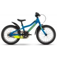 Haibike Seet Greedy 16 Komplettes Fahrrad 2021