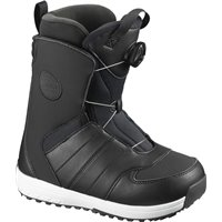 Boots Snowboard Salomon Pearl Tropical Peach 2021