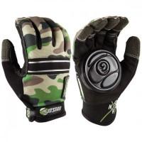 Sector 9 Gloves Bhnc Slide Camo 2020