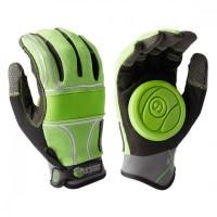 Sector 9 Gloves Bhnc Slide Green 2020