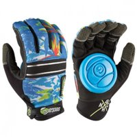 Sector 9 Gloves Bhnc Slide Blue 2020