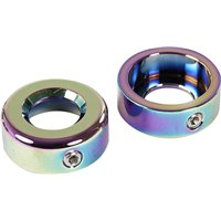Revolution Supply Metal Bar Ends NeoChrome 2020