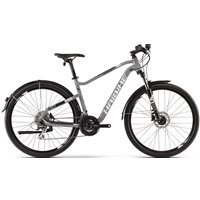 Haibike Seet Hardseven 3.5 Street Vélos Complets 2020