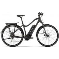 Haibike E-Fahrrad Sduro Trekking 1.0 Woman 2021