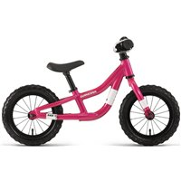 Winora Rage 12 Pink Komplettes Fahrrad 2020