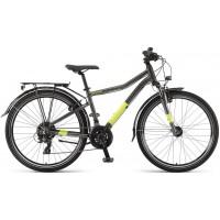 Winora Dash 21 Speed Grey Komplettes Fahrrad 2021