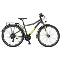 Winora Dash 21 Speed Grey Vélos Complets 2021