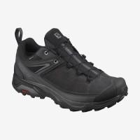 Salomon Shoes X Ultra 3 LTR GTX W Phantom/Magnet/Quiet Shade 2020