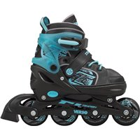 Tempish Inline Skate Verso II Triple Roller Blue 2020