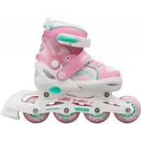 Tempish Inline Skate Verso II Triple Roller Pink 2020