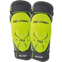 Tempish React Pro R2 Skate Knee Pads Green 2020