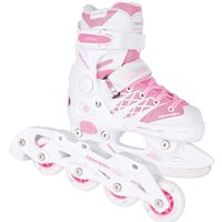 Tempish Inline Skates Clips Duo Adjustable White 2020