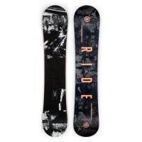 Snowboard Ride Heartbreaker 2020