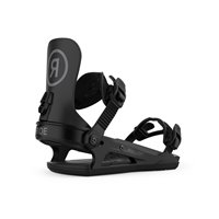 Fixation Snowboard Ride CL-2 Black 2021