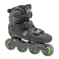 FR Skate SL Carbon 80 Black 2020