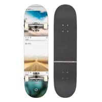 Skateboard Globe G2 Sprawl 8.125'' - Disappearing Trees - Complete 2020