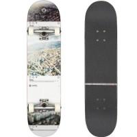 Skateboard Globe G2 Sprawl 7.75'' - Metropolypse - Complete 2020
